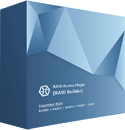 RAID Access Plugin – RAID Builder box logo