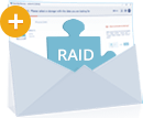 Raise Data Recovery – RAID Support box logo